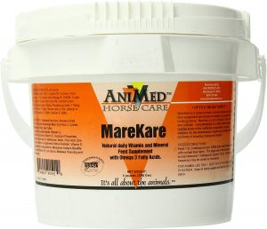 AniMed Marekare for Pregnant and Lactating Mares